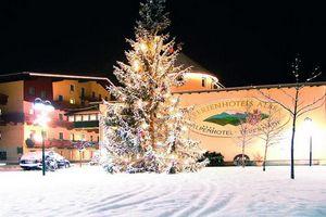 Hotel FERIENHOTEL'S ALBER TAUERNHOF CARINTHIA