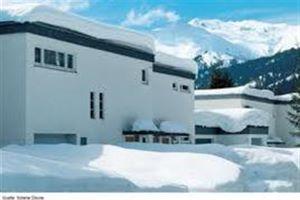 Hotel FERIENSIEDLUNG SOLARIA DAVOS