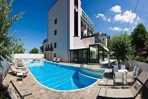 Hotel FERRETTI BEACH RIMINI