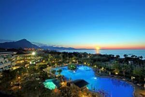 Hotel FIESTA ATHENEE PALACE SICILIA