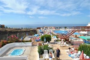 Hotel FIESTA OASIS PARAISO TENERIFE