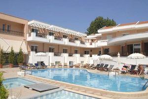 Hotel FILIA THASSOS