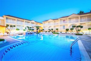 Hotel FILOXENIA ZAKYNTHOS