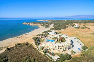 Hotel FINIKAS HOTEL LUXURY ACCOMMODATION Naxos