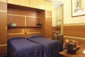 Hotel FIORELLA MILANO