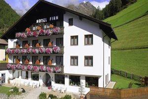 Hotel FIRN SUDTIROL
