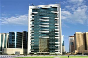 Hotel FIRST CENTRAL HOTEL APARTMENTS DUBAI