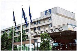 Hotel FIRST ROYAL STAR STOCKHOLM