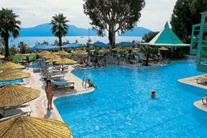 Hotel FLAMINGO MARMARIS