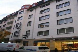 Koln Hotel Flandrischer Hof
