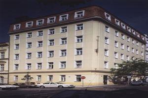 Hotel FLATHOTEL ORION PRAGA