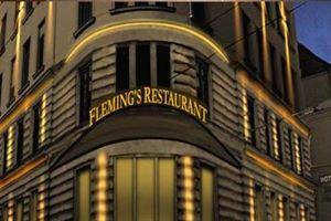 Hotel FLEMINGS DELUXE VIENA