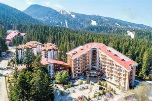Hotel FLORA APARTMENTS BOROVETS