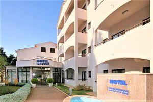 Hotel FLORES Porec