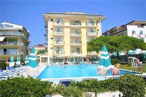 Hotel FLORIDA LIDO DI JESOLO