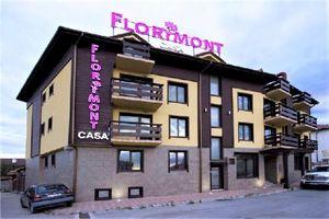 Hotel FLORIMONT CASA BANSKO