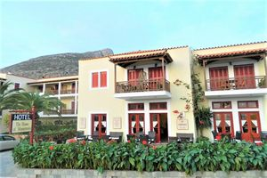 Hotel FLOWER OF MONEMVASIA PELOPONEZ