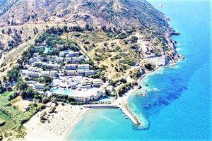 Hotel FODELE BEACH & WATER PARK CRETA