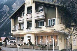 Hotel FOHRENHOF OTZTAL