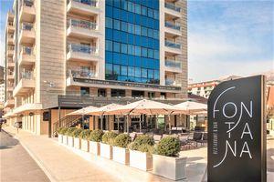 Hotel FONTANA HOTEL & GASTRONOMY BUDVA