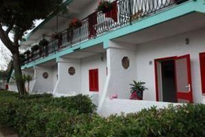 Hotel FONTANE BIANCHE BEACH CLUB SICILIA