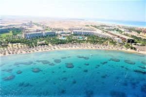Hotel FORT ARABESQUE RESORT HURGHADA