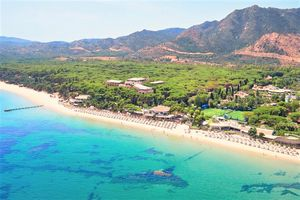 Hotel FORTE VILLAGE RESORT-BOUGANVILLE SARDINIA