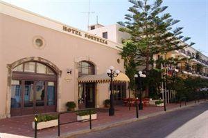 Hotel FORTEZZA CRETA