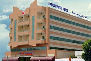 Hotel FORTUNE DEIRA DUBAI