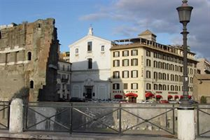 Hotel FORUM ROMA