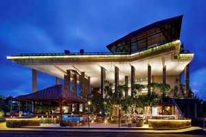 Hotel FOUR POINTS BY SHERATON KUTA