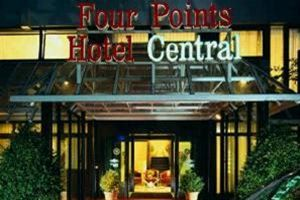 Hotel FOUR POINTS MUNICH CENTRAL MUNCHEN