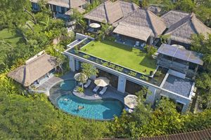 Hotel FOUR SEASONS RESORT BALI AT JIMBARAN BAY JIMBARAN