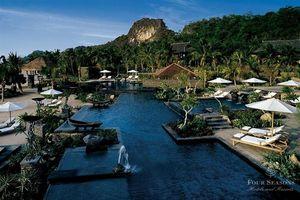 Hotel FOUR SEASONS RESORT LANGKAWI LANGKAWI