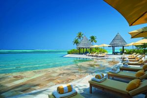 Hotel FOUR SEASONS RESORT MALDIVES AT KUDA HURAA NORD-MALE ATOLL
