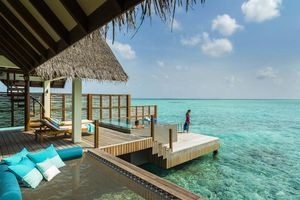 Hotel FOUR SEASONS RESORT MALDIVES AT LANDAA BAA ATOLL