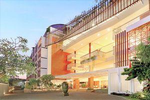 Hotel FOX HARRIS JIMBARAN BEACH JIMBARAN