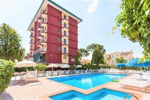 Hotel FRANK LIDO DI JESOLO