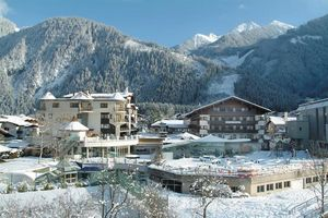 Hotel SPORT AND SPA HOTEL STRASS MAYRHOFEN