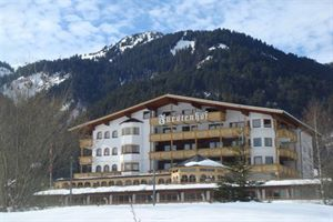 Hotel FURSTENHOF TIROL