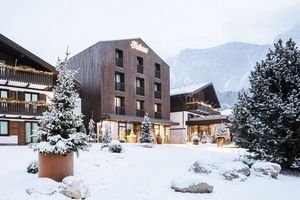 Hotel Faloria Mountain Spa CORTINA DAMPEZZO