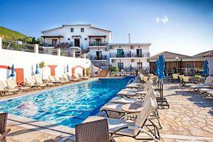 Hotel Fiorella Sea View SKIATHOS