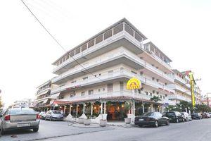 Hotel G. L. PARALIA KATERINI