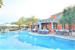 Hotel GALANIAS SARDINIA