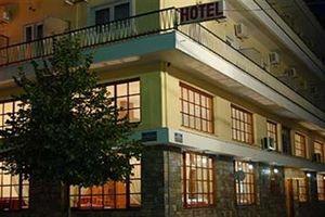Hotel GALAXY KALAMBAKA