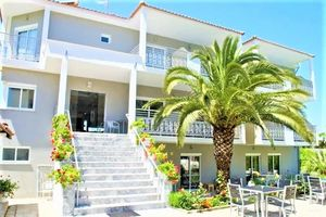 Hotel GALAXY THASSOS