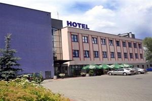 Hotel GALICYA CRACOVIA