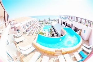 Hotel GALINI SEA VIEW CRETA