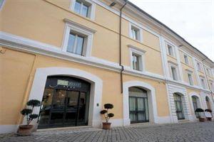 Hotel GALLERY HOTEL RECANATI ABRUZZO
