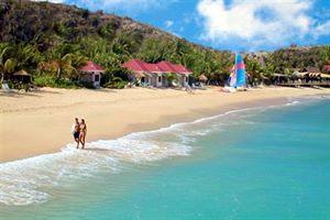 Hotel GALLEY BAY FIVE ISLANDS